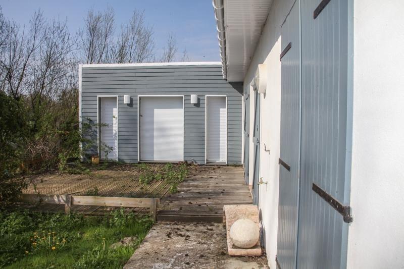 Vente maison / villa Hesdin 212000€ - Photo 9