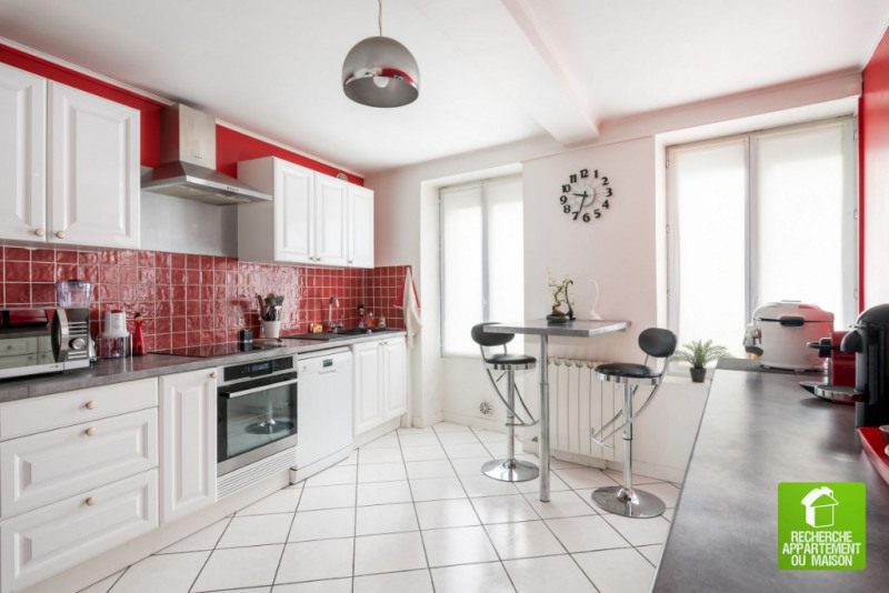 Vente appartement Dagneux 169900€ - Photo 1