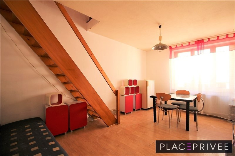 Vente appartement Nancy 86999€ - Photo 1