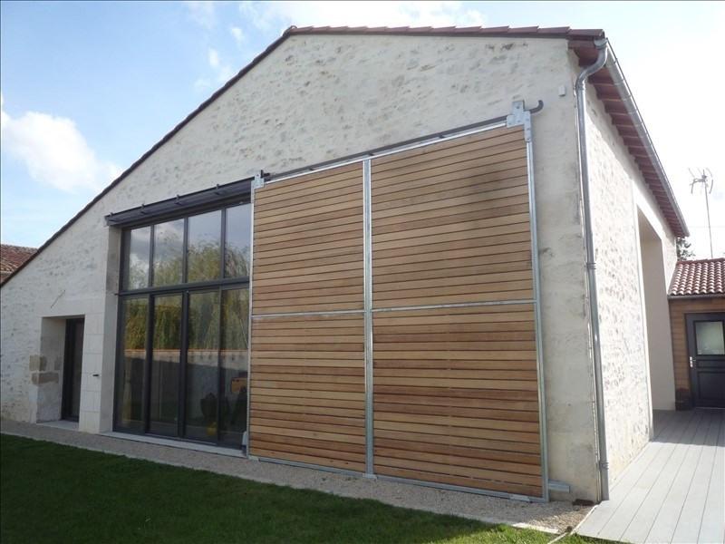 Vente maison / villa St martin de st maixent 338000€ - Photo 3