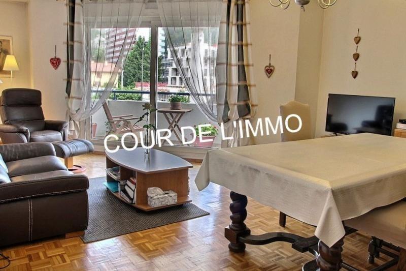 Vente appartement Cluses 189000€ - Photo 3