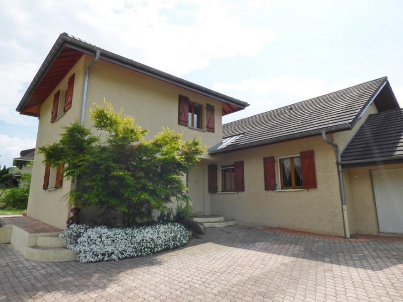 Vendita casa Sonnaz 438000€ - Fotografia 1