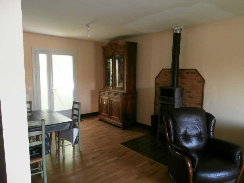 Sale house / villa Proche de mazamet 140000€ - Picture 4