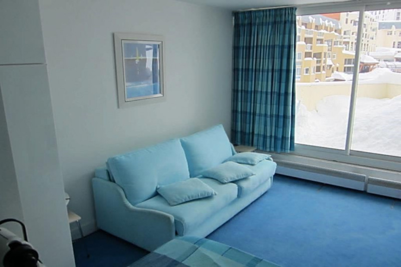 Vente appartement Isola 2000 125000€ - Photo 7