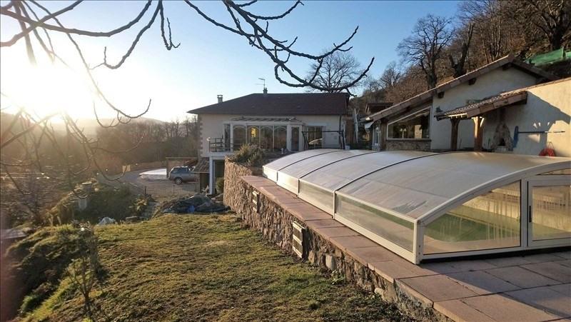豪宅出售 住宅/别墅 Vals les bains 564000€ - 照片 9