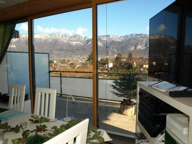Life annuity apartment Sévrier 320000€ - Picture 3