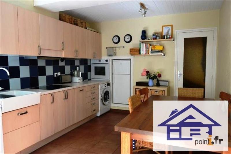 Sale house / villa Fourqueux 315000€ - Picture 2
