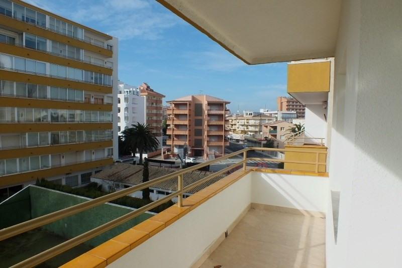 Alquiler vacaciones  apartamento Roses santa-margarita 280€ - Fotografía 4