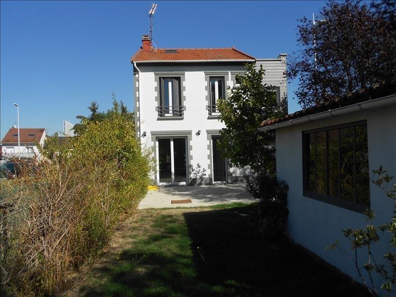 Sale house / villa Suresnes 895000€ - Picture 2