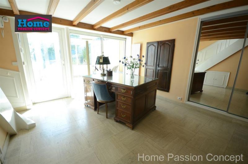 Sale house / villa Suresnes 790000€ - Picture 4