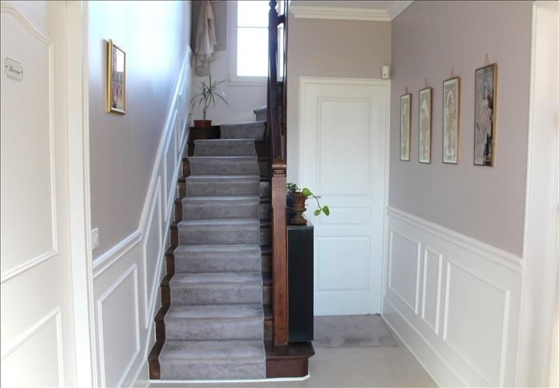 Vente de prestige maison / villa Lamorlaye 624000€ - Photo 9