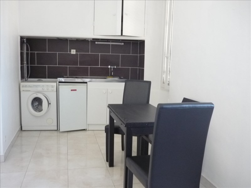 Location appartement St zacharie 360€ CC - Photo 2