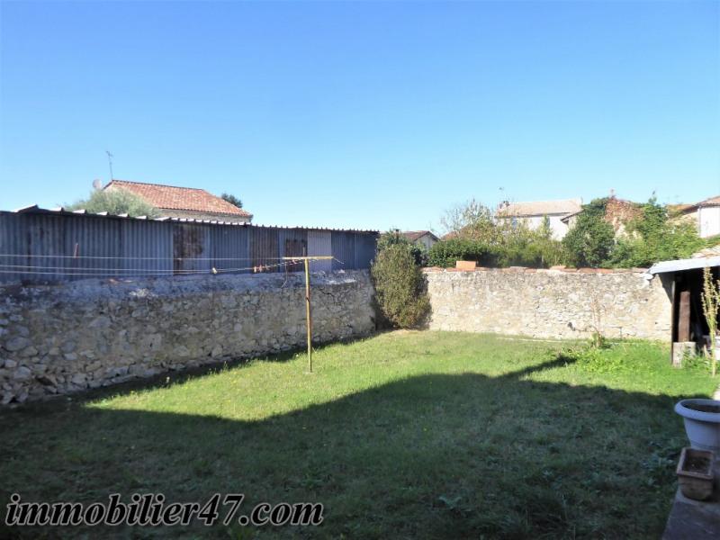 Verkoop  huis Prayssas 49000€ - Foto 5