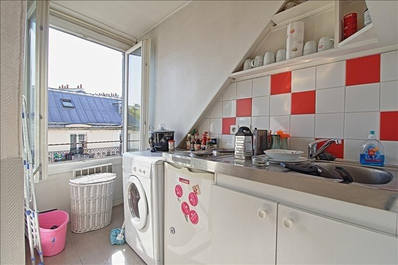 Sale apartment Paris 9ème 178200€ - Picture 4