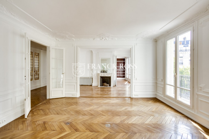 Location appartement Paris 16ème 6 250€ CC - Photo 3