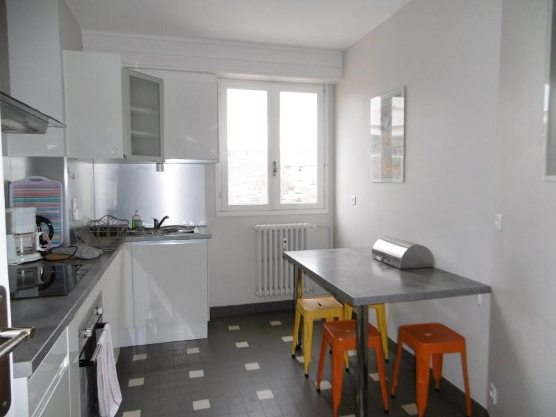 Vente appartement Vichy 105 000€ - Photo 2