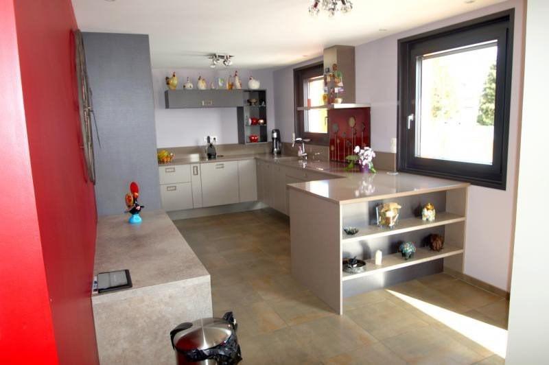 Verkoop  huis St didier en velay 309000€ - Foto 2