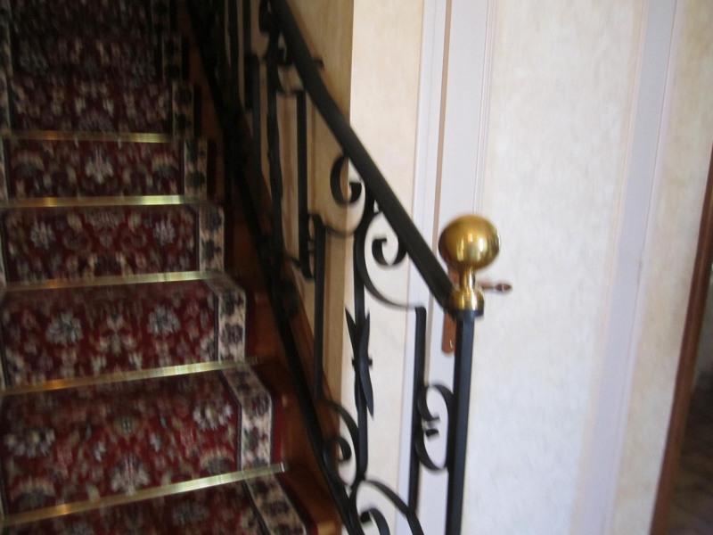 Vente maison / villa Barbezieux-saint-hilaire 162000€ - Photo 8