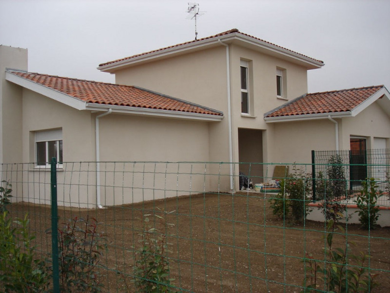 Rental house / villa Cugnaux 1 273€ CC - Picture 3