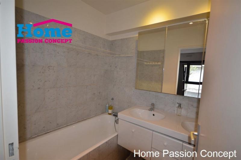 Sale apartment Suresnes 650000€ - Picture 8