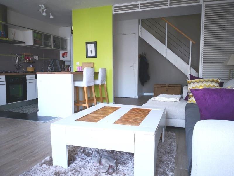 Verkoop  appartement Biarritz 415000€ - Foto 2