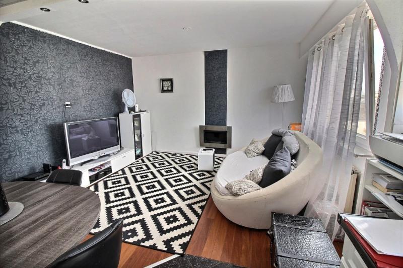 Sale apartment Strasbourg 203300€ - Picture 3