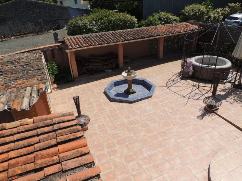 Sale house / villa Saint-sulpice-de-royan 355000€ - Picture 16