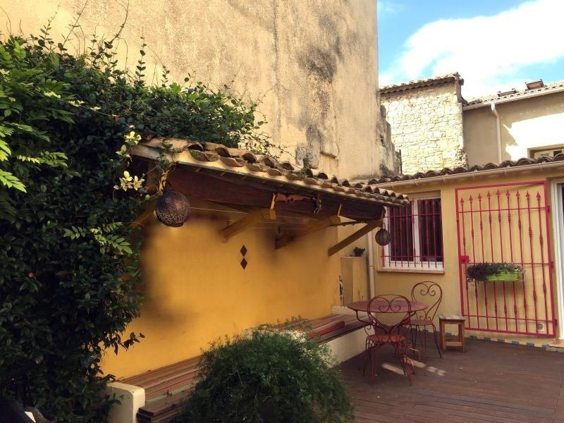Venta  casa Marsillargues 259700€ - Fotografía 1