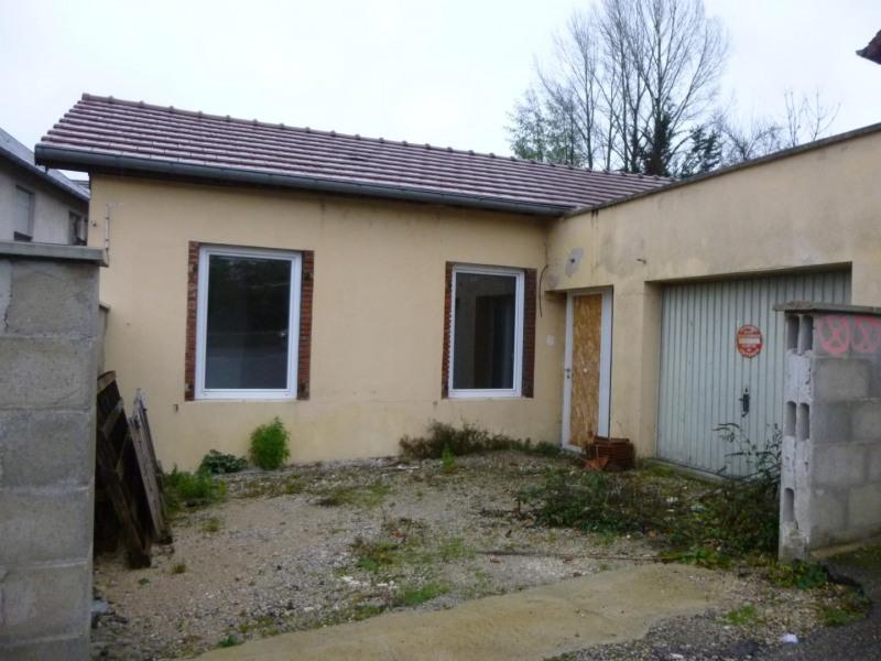 Vente maison / villa Montmorot 75000€ - Photo 1