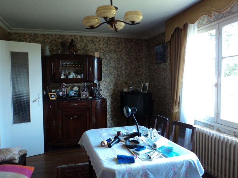 Vente maison / villa Cleden cap sizun 90200€ - Photo 3