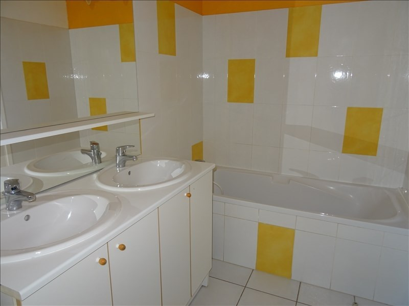 Location appartement Bussieres 600€ CC - Photo 7