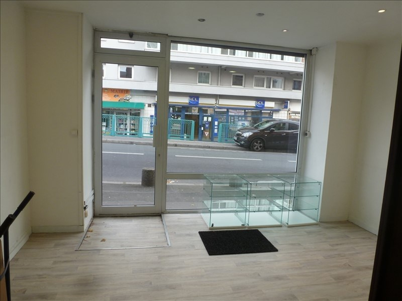 Location local commercial Gentilly 850€ HT/HC - Photo 1