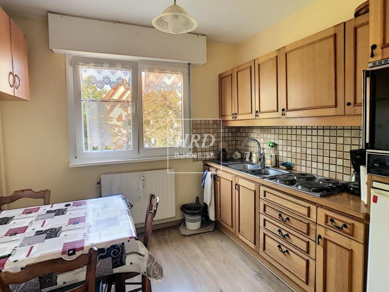 Verkauf wohnung Marlenheim 160500€ - Fotografie 4