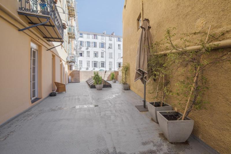 Vente de prestige appartement Nice 595000€ - Photo 4