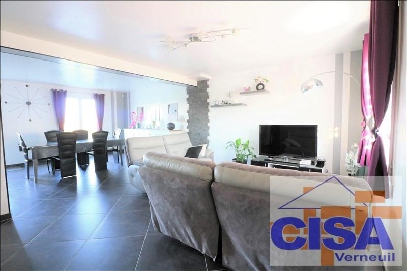 Vente maison / villa Sacy le grand 269000€ - Photo 5