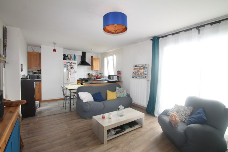 Vente appartement Melun 110 000€ - Photo 1