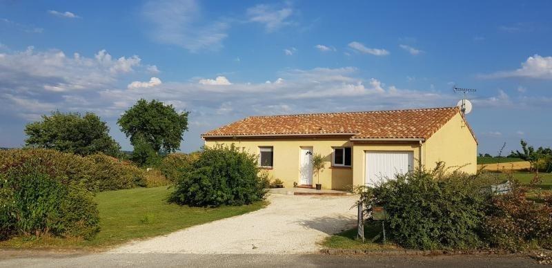 Vente maison / villa L isle jourdain 237300€ - Photo 4