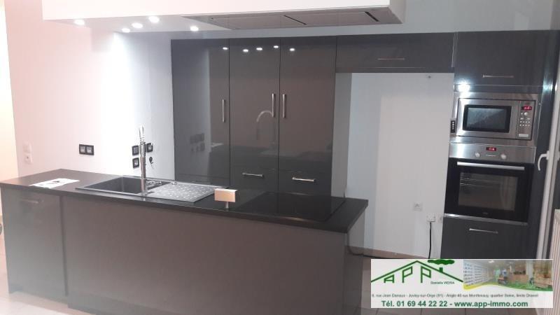 Location appartement Corbeil essonnes 850€ CC - Photo 7