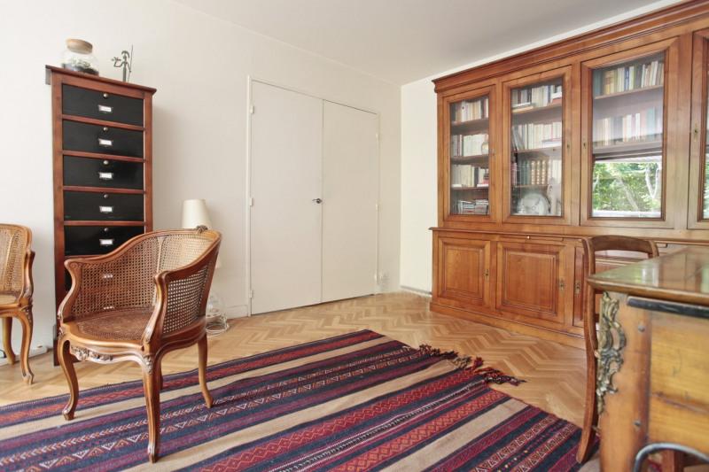 Vente de prestige appartement Paris 14ème 1248000€ - Photo 3