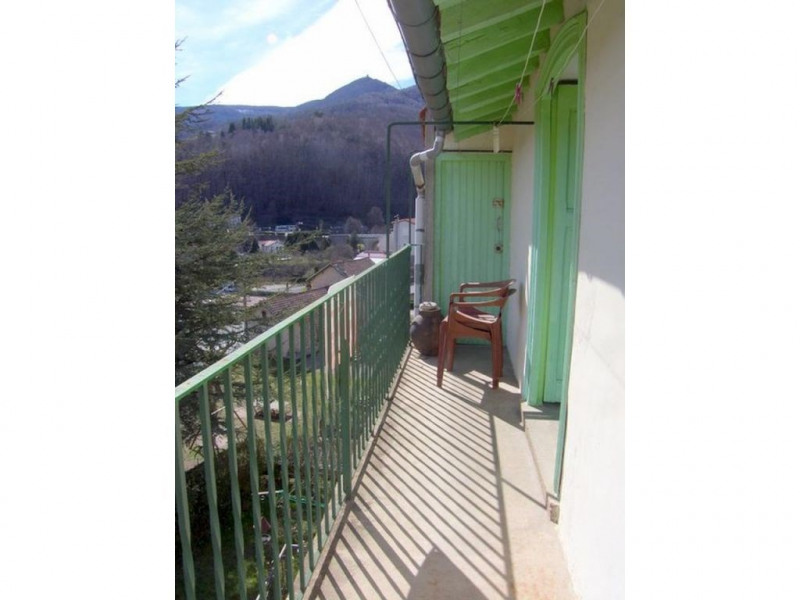 Vente appartement Prats de mollo la preste 59000€ - Photo 8