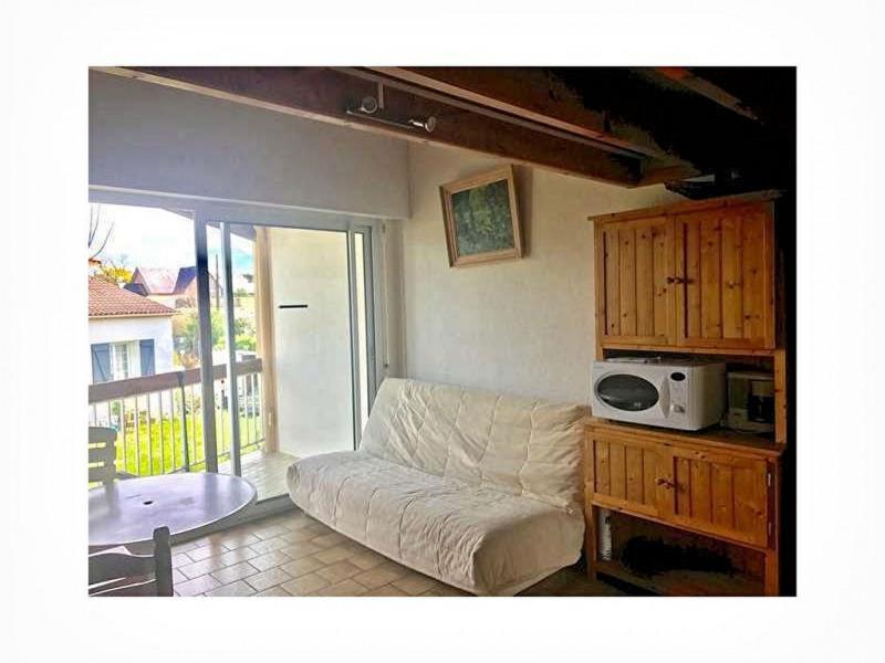 Vente appartement Saint palais sur mer 104860€ - Photo 1