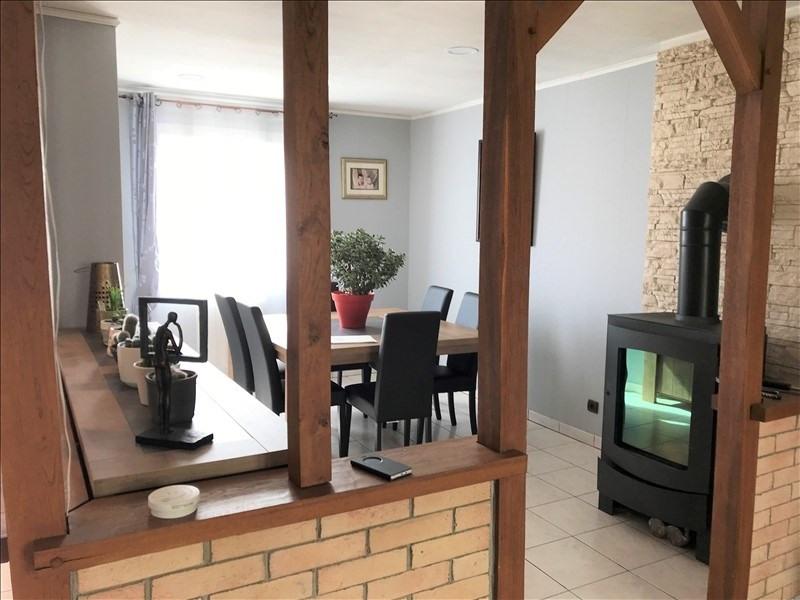 Vente maison / villa Thourotte 172500€ - Photo 4