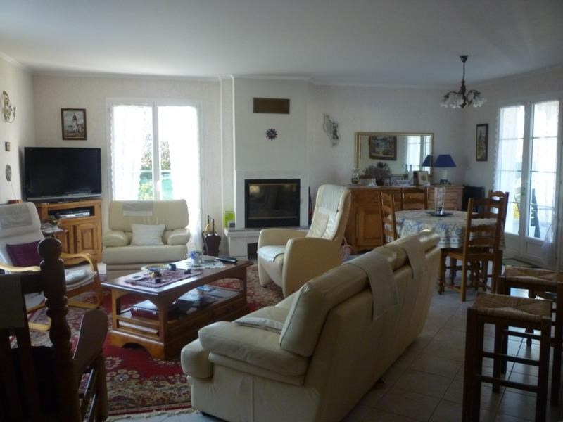 Vente maison / villa St pierre d'oleron 324 400€ - Photo 4