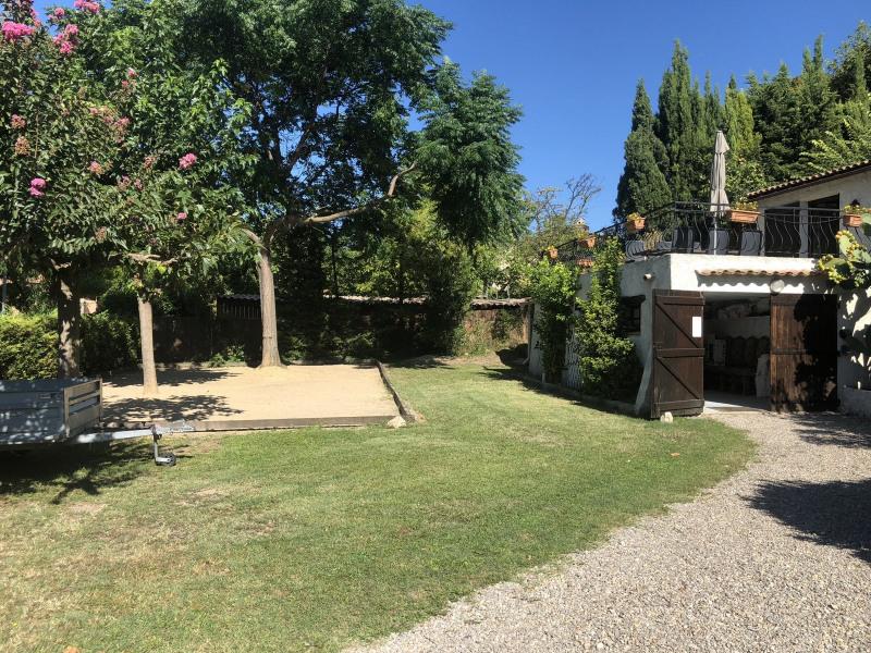Vente maison / villa Fayence 410000€ - Photo 2