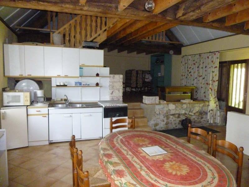 Venta  casa Chanaz 76000€ - Fotografía 3