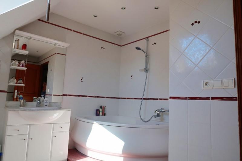 Vente maison / villa Ahuy 478000€ - Photo 9
