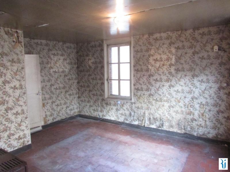 Vente maison / villa Deville les rouen 125000€ - Photo 7