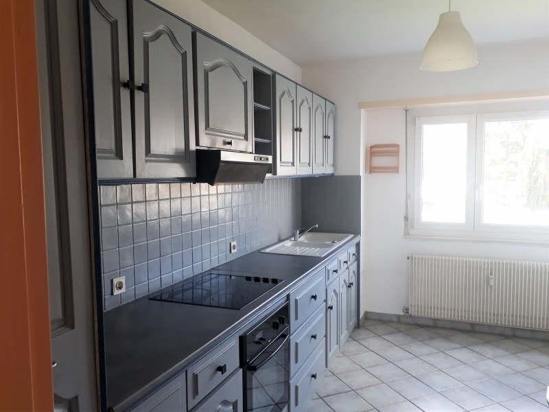 Vente appartement Haguenau 117700€ - Photo 4