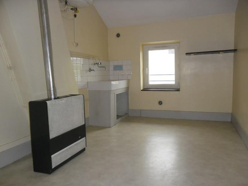 Rental apartment Villeurbanne 420€ CC - Picture 1