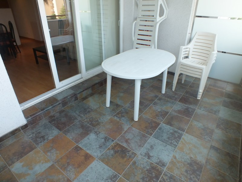 Sale apartment Rosas-santa margarita 155 000€ - Picture 4